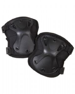 Special Ops Tactical Knee Pads Black